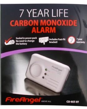 Carbon Monoxide Alarm Co Detector