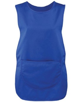 Catering Tabard Blue - Cleaning - Healthcare Sectors