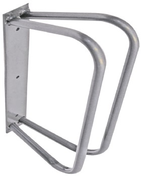 Bicycle Rack Single -  Wall Mounted Bike Stand