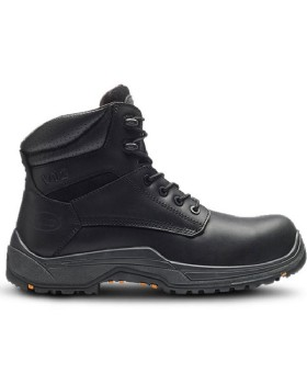VR600 Bison S3 Safety Boot Black