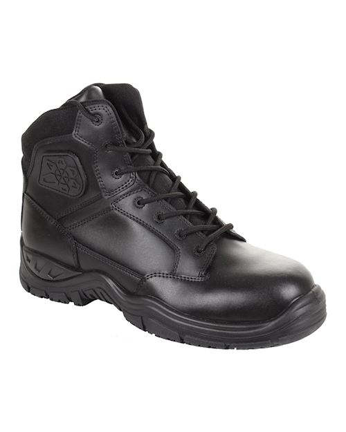 Emergency Service Safety Boot