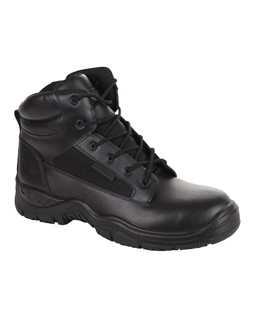Tactical Ranger Hiker Non-Safety Boot