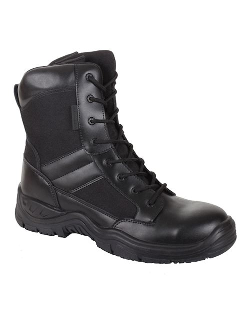 Tactical Commander Non-Safety Boot