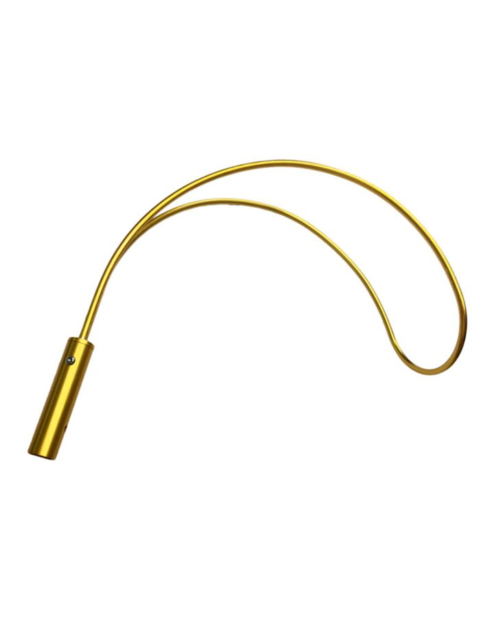 Body Hook For Telescopic Rescue Pole