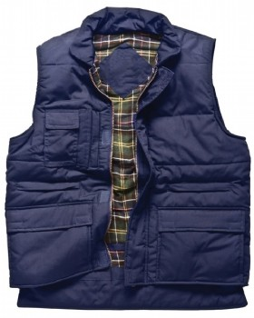 Bodywarmer - Combat Style From Dickies