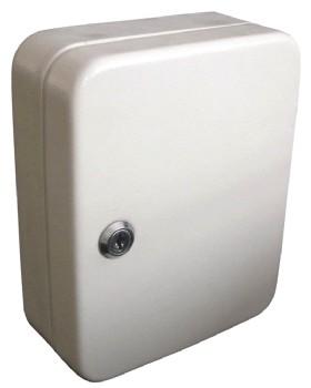 Key Cabinet 40 Key Lockable Key Safe
