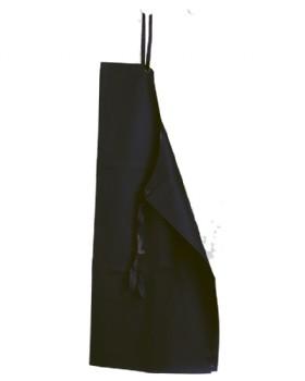 PVC Apron Black