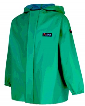 Chemsol Chemical Protection Jacket