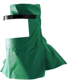 Alpha Solway Chemmaster Headgear - Chemical Hood