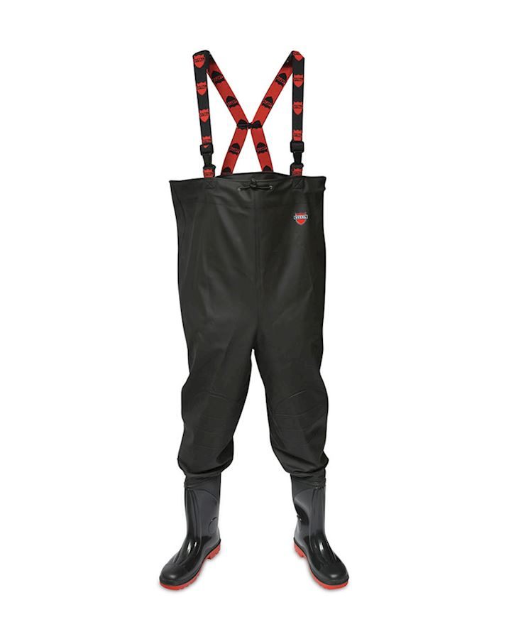 Chest Safety Wader VW163R River