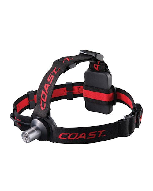 3 Led Head Torch By COAST