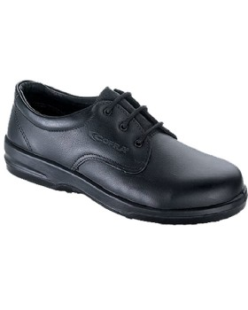 Ladies Safety Shoe - Cofra Tracy