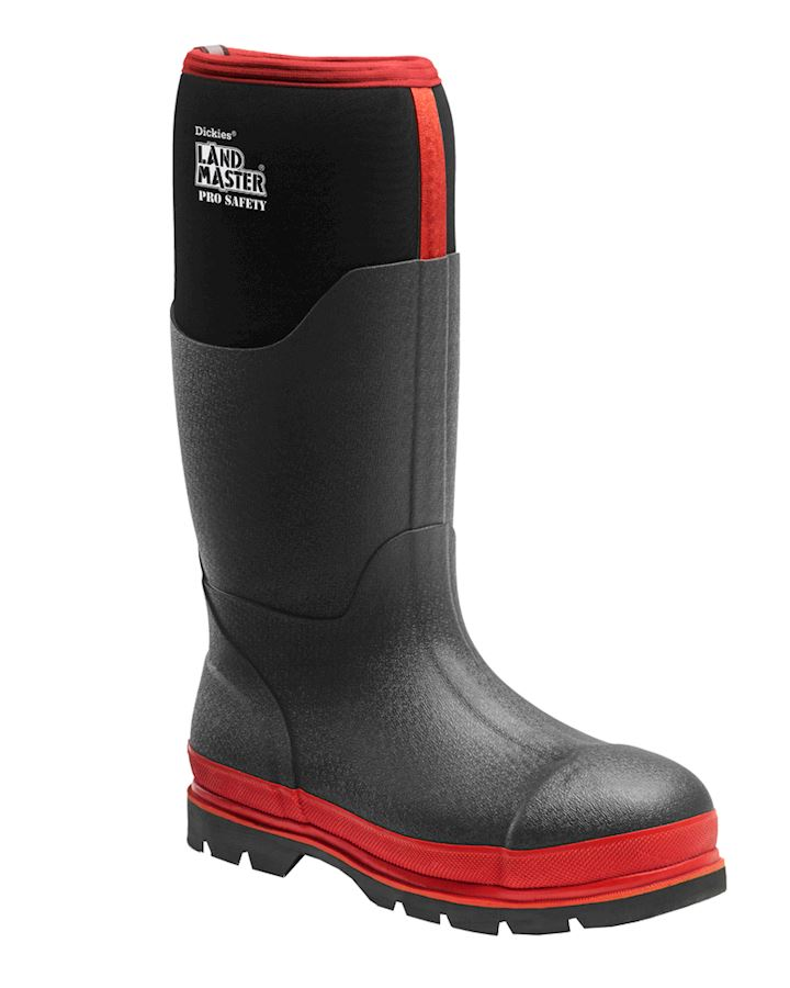 Landmaster Pro Neoprene Safety Wellington Boot