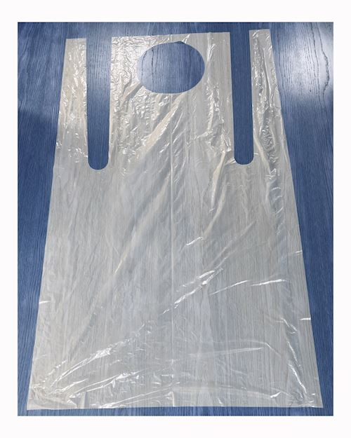Polythene Disposable Apron Box 600