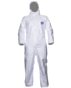 Tyvek Classic Xpert CHF5 Disposable Coverall