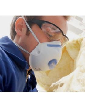 Draeger X-Plore Dust- Face Mask P1V