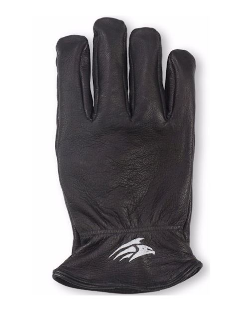 Cowhide Lined Drivers Glove - Premium Quality Cowhide