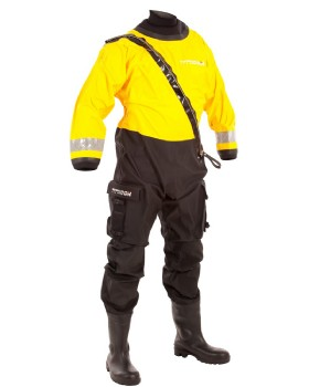 Drysuit - Woss Breathable Version