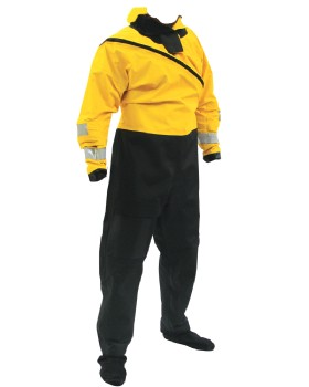 SOLAS Drysuit - Woss SOLAS Approved Version