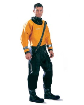 Marine Drysuit - Heavy Duty Nylon Version
