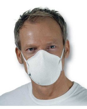 Moldex FFP1 Nr D 2380 Dust Mask
