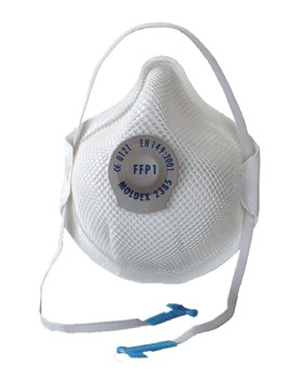 Moldex 2385 FFP1 Nr D Dust Mask