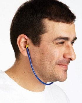 EAR Cap 200 Banded Ear Caps