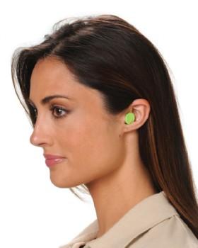 Moldex Contours SNR 35 Ear Plugs