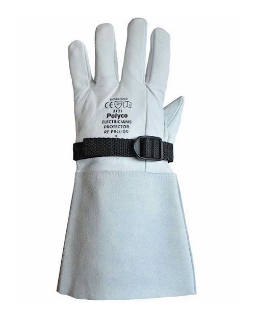 Electricians Over Gloves - Gauntlets