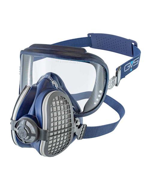 Integra P3 Mask And Goggle