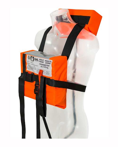 Foldable Foam Lifejacket