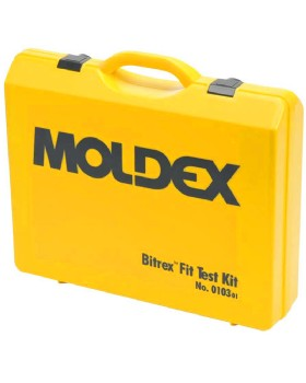 Face Mask Fit Testing Kit - Moldex 10301