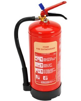6L AFFF Foam Fire Extinguisher