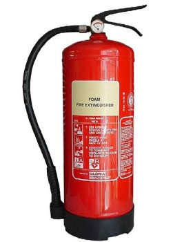 9L AFFF Foam Stored Pressure Fire Extinguisher