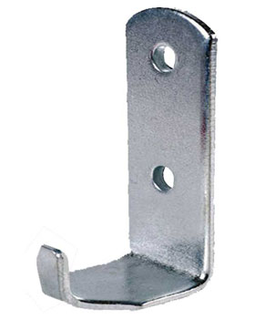 Fire Extinguisher Wall Bracket 2kg CO2 Type