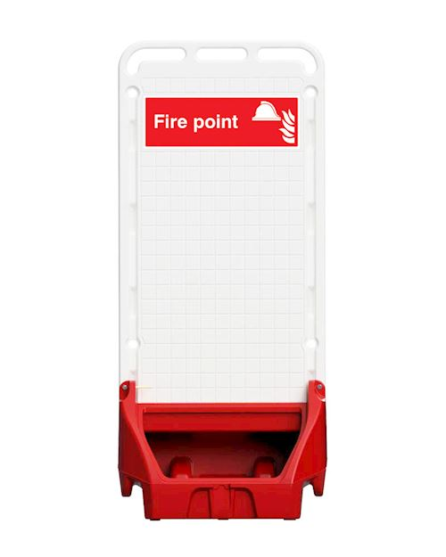 SitePoint Fire Point