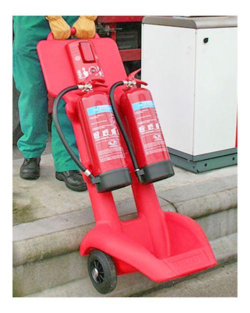 FireKart - Mobile Fire Point