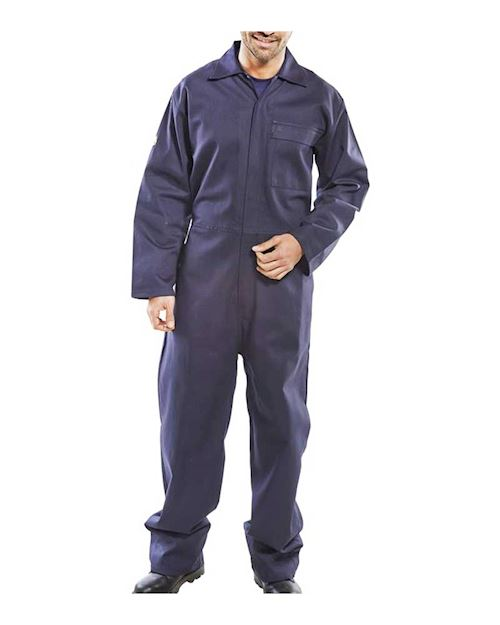 Boilersuit Flame Retardant Regular Leg