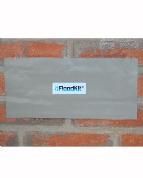 Flood Protection Airbrick Covers - Kitemarked