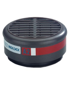 Moldex A2 Gas Filter For 8000 Series