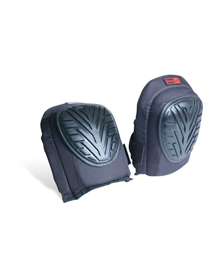 Gel Knee Pad Poly Ridged