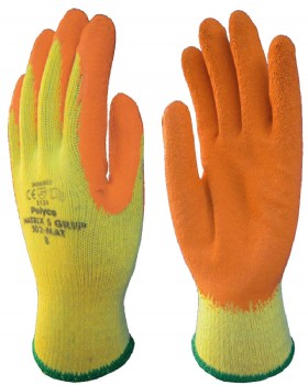 Polyco Matrix S Grip Glove (Pack Of 12)