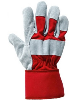 Rigger Glove High Quality Top Grade Chrome Leather