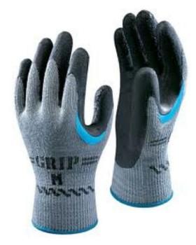 Showa Regrip Glove