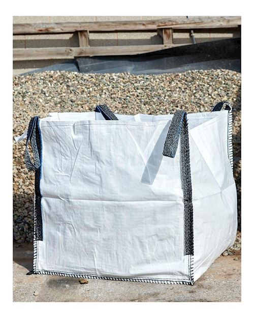 Half Tonne Polypropylene Mini FIBC Bulk Bag