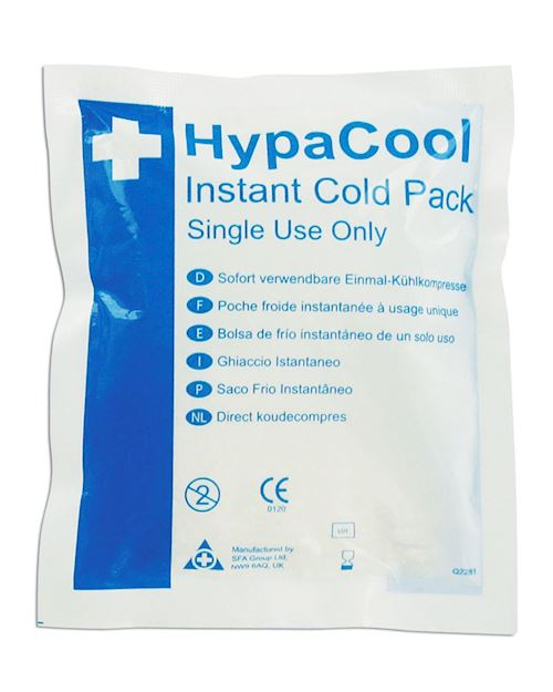 Ice Pack - Instant Cold Pack