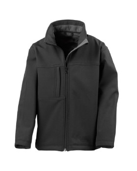 Classic Soft Shell Jacket 3 Layer Jacket