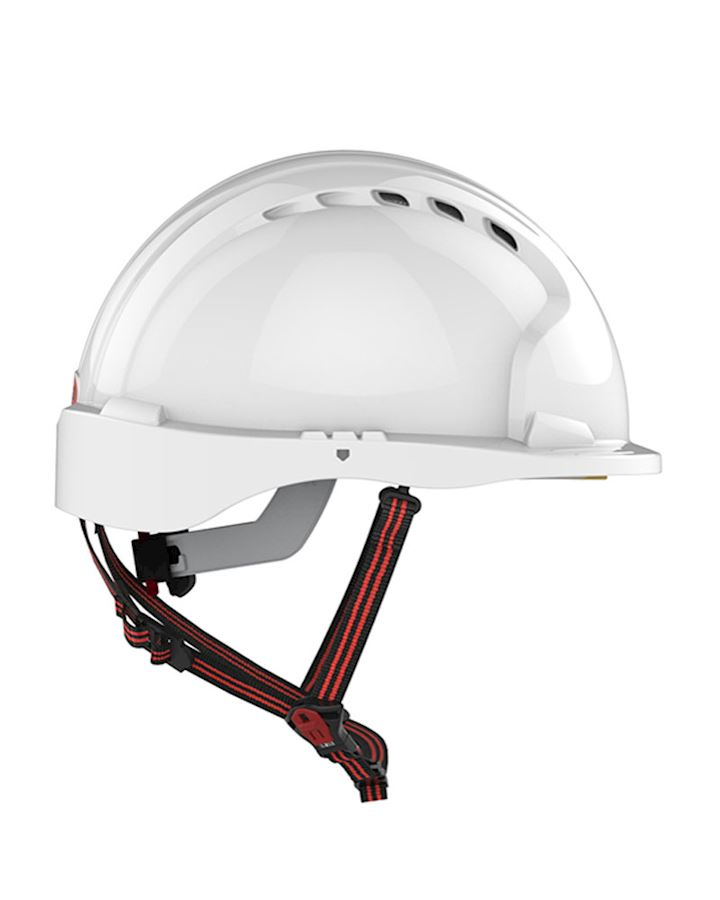 EVO 5 Dualswitch EN397 Ground and Climbing Helmet by JSP