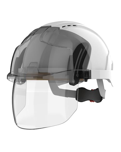 JSP Evo Vista Shield Helmet