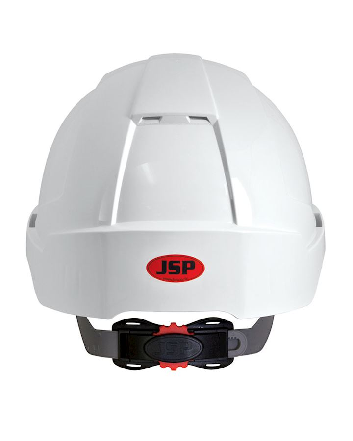 Evo Lite Safety Helmet By JSP - Wheel Ratchet